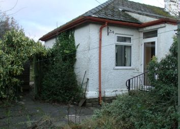 Thumbnail 1 bedroom bungalow for sale in Tetlow Fold, Hyde
