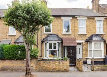 Thumbnail 2 bedroom terraced house for sale in Burchell Road, London