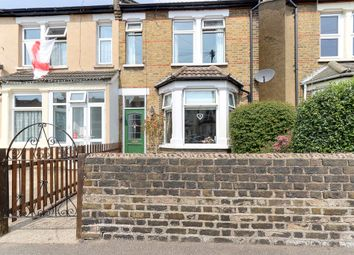 Thumbnail 2 bed semi-detached house for sale in Close To East Beach, Wakering Avenue, Shoeburyness