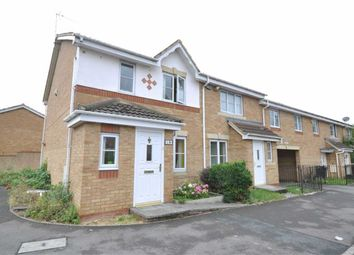 Thumbnail 3 bed semi-detached house for sale in Ince Castle Way, Gloucester