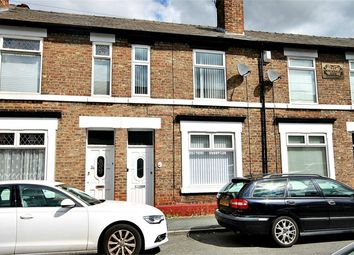 Thumbnail 2 bed terraced house to rent in Orchard Street, Stockton Heath, Warrington