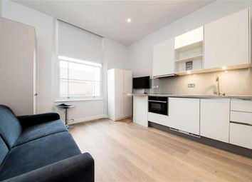 Thumbnail Studio to rent in College Crescent, London