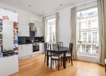 Thumbnail 1 bed flat to rent in Newton Road W2,