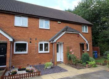 Thumbnail 2 bed terraced house for sale in Hugh Price Close, Murston, Sittingbourne