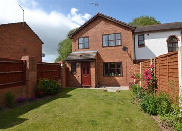 Thumbnail 3 bed end terrace house for sale in Brooklime Gardens, Stafford