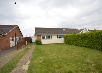 Thumbnail 3 bed bungalow to rent in Pinewood Road, Hordle, Lymington
