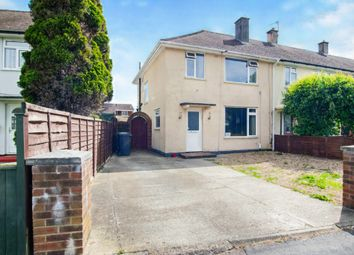 3 bed semi-detached house for sale in Chatfield Road, Gosport PO13