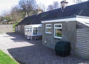 Thumbnail 4 bed detached house to rent in Eassie, Forfar