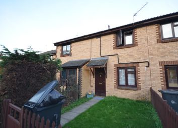 Thumbnail 2 bed terraced house to rent in Southerngate Way, New Cross