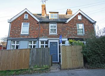 Thumbnail 2 bedroom terraced house to rent in Cranbrook Road, Hawkhurst, Cranbrook