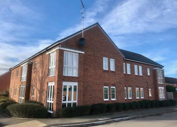 Thumbnail 1 bed flat to rent in Brandwood Drive, Weston, Stafford