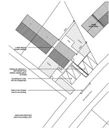 Thumbnail Land for sale in St. Botolphs Road, Shepshed, Loughborough
