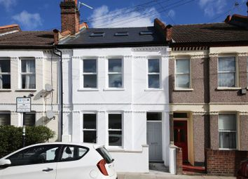 Thumbnail 1 bed flat for sale in Hoyle Road, London