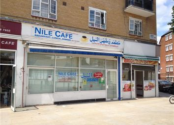 Thumbnail Retail premises to let in 56, Church Street, St Johns Wood, London, Greater London, UK