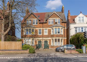 Thumbnail 2 bedroom flat for sale in Woodstock Road, Oxford