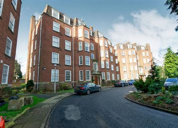 Thumbnail 3 bedroom flat for sale in Kenilworth Court, Hagley Road, Edgbaston, Birmingham