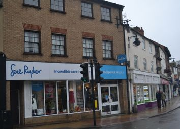 Thumbnail 1 bed flat to rent in High Street, March