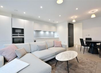Thumbnail 2 bed flat to rent in Snowfields Yard, London
