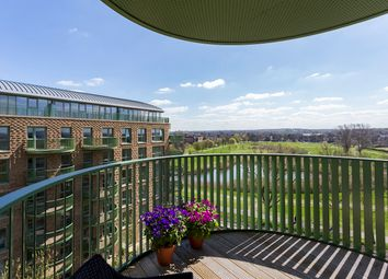 Thumbnail 2 bed flat to rent in 19 Astell Road, London