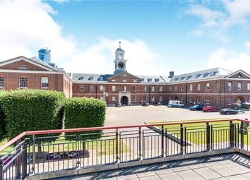 Thumbnail 1 bed flat for sale in The Vulcan, Gunwharf Quays, Portsmouth