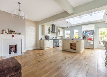 Thumbnail 4 bed semi-detached house for sale in Leysdown Road, London