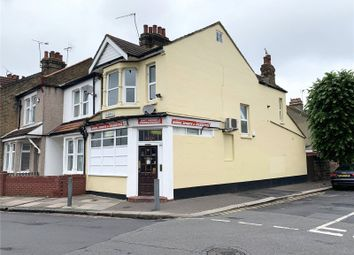 Thumbnail Retail premises for sale in Branksome Road, Southend-On-Sea, Essex