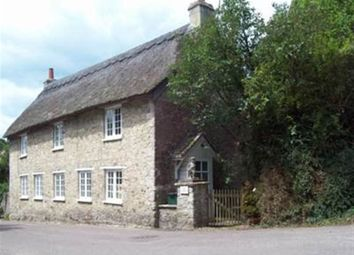 Thumbnail 3 bed cottage to rent in Axmouth, Seaton