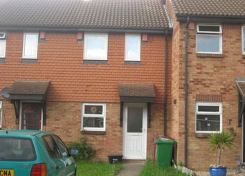 Thumbnail 2 bed property to rent in Boulters Close, Cippenham, Slough