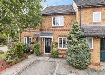Thumbnail 2 bed terraced house for sale in Rutland Close, Ashtead