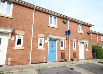 2 bed terraced house for sale in Dovestone Way, Kingswood, Hull HU7