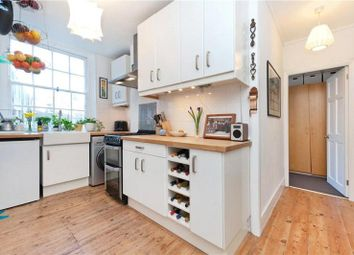 Thumbnail 2 bed property to rent in Hannibal Road, London