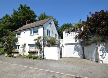 Thumbnail 3 bed detached house for sale in The Cottage, Breakneck Hill, Greenhithe, Kent