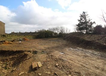 Thumbnail Land for sale in Greenfield House Roper Lane, Queensbury, Bradford