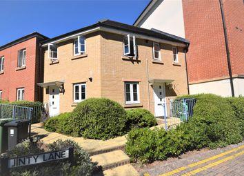 2 bed maisonette for sale in Jinty Lane, Mangotsfield, Bristol BS16