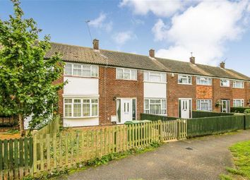 Thumbnail 3 bedroom terraced house for sale in Torre Close, Bletchley, Milton Keynes, Bucks