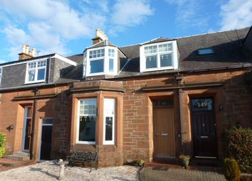 Thumbnail 3 bed terraced house for sale in Glaisnock Street, Cumnock, Cumnock