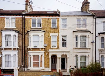 Thumbnail 3 bed flat for sale in Saltoun Road, London, London