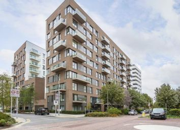 Thumbnail 3 bed flat for sale in 22 John Harrison Way, Greenwich Peninsular