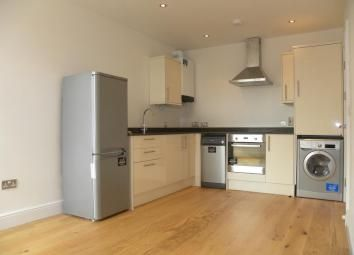 Thumbnail 1 bed flat to rent in Greatorex Street, Aldgate East