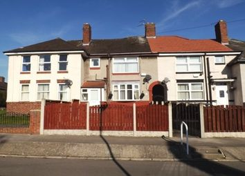 Thumbnail 3 bed terraced house to rent in Perkyn Terrace, Sheffield