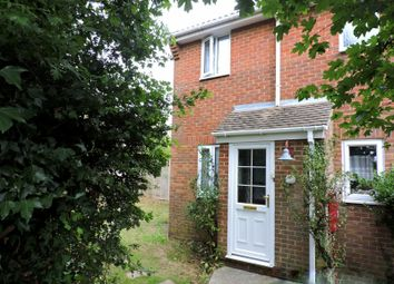 Thumbnail 1 bed semi-detached house to rent in Curlew Drive, Fareham