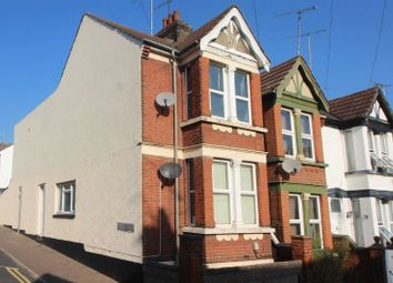 Thumbnail 3 bed property to rent in Milner Road, Gillingham