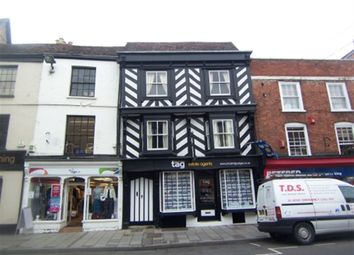 Thumbnail 1 bed flat to rent in High Street, Tewkesbury, Gloucester, Gloucestershire