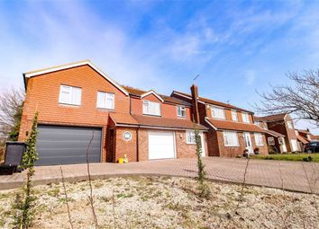 Thumbnail 8 bedroom detached house for sale in Playden Gardens, Hastings, East Sussex