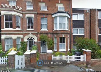 Thumbnail 1 bedroom flat to rent in St Marys Road, Cromer
