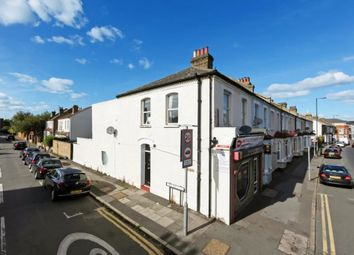 Thumbnail 1 bed maisonette for sale in Haydons Road, London