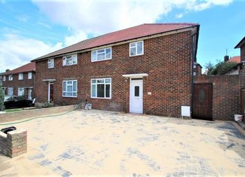 Thumbnail 3 bed semi-detached house to rent in Chipperfield Road, Orpington, Kent