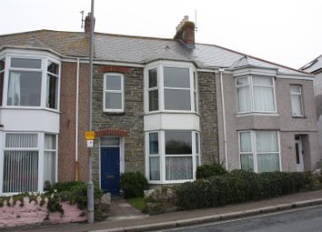 Thumbnail 2 bedroom flat to rent in Tower Road, Newquay
