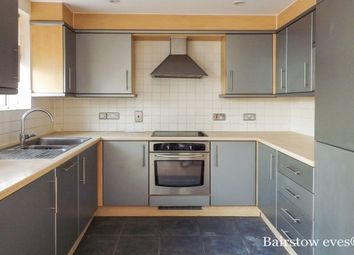 Thumbnail 2 bed flat to rent in Clifden Mews, Homerton