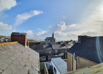 Thumbnail 3 bed terraced house to rent in Tolver Road, Penzance